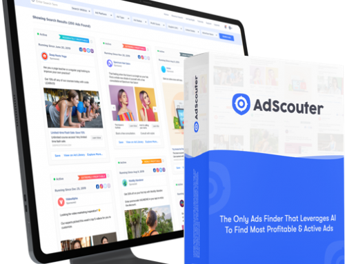 Adscouter Review | Bonuses + Exclusive Discounts | Spy on your Competitors Ads