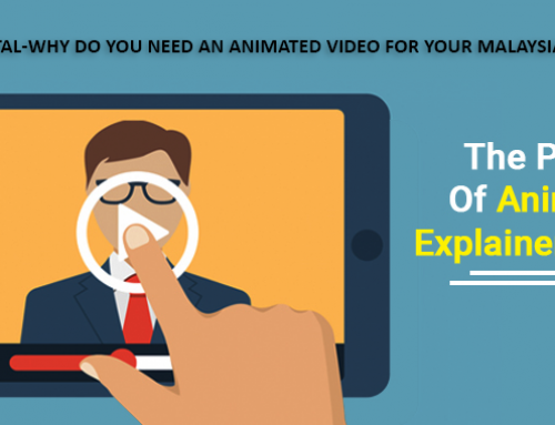 Elevate Digital-why Do You Need an Animated Video for Your Malaysian Business?